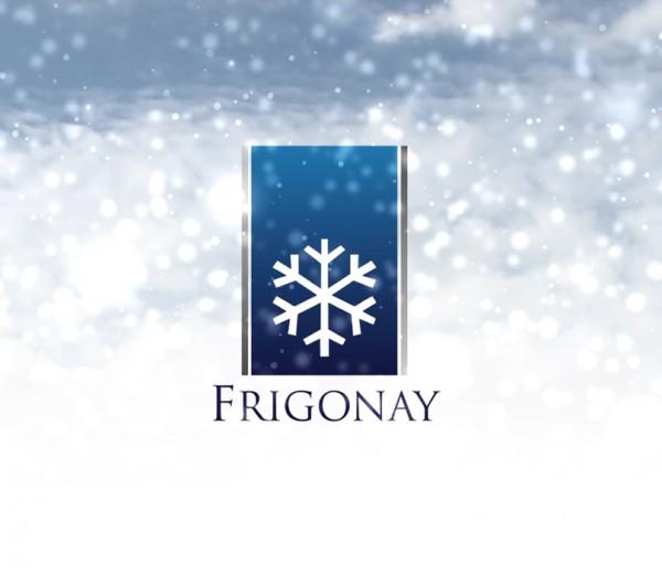 Frigonay 2012